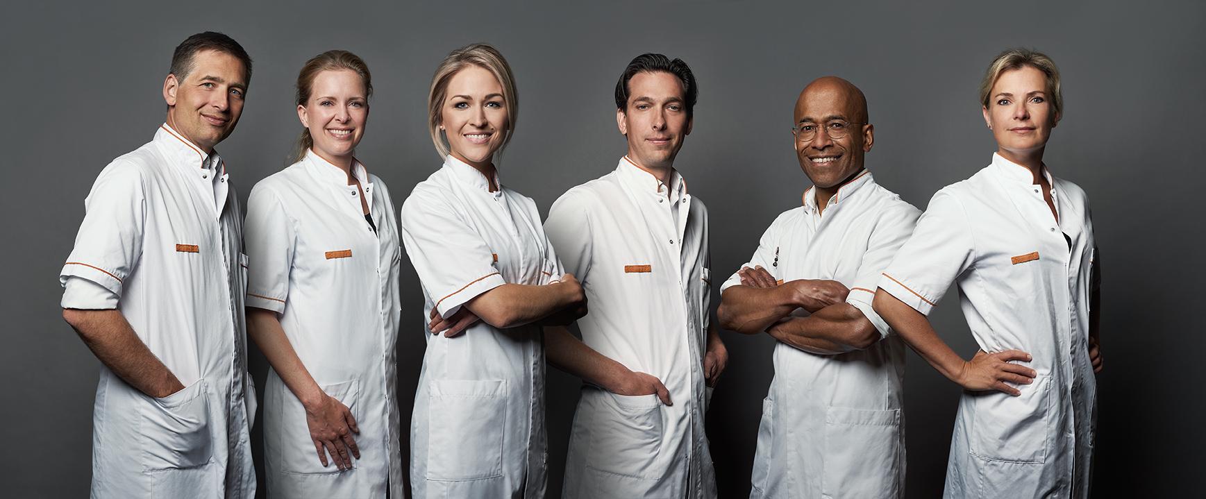 Onze plastisch chirurgen